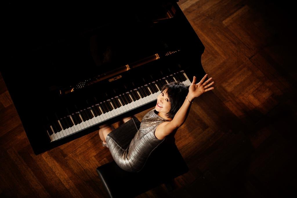 @YujaWang Follow Hi everyone! Many of you expressed concern over my recent cancellations and I am happy to let you know that I will be joining @TheCBSO and Mirga Gražinytė-Tyla in Cologne. I hope you can come and hear us somewhere on this tour. yujawang.com/calendar/ Photo: Julia Wesely