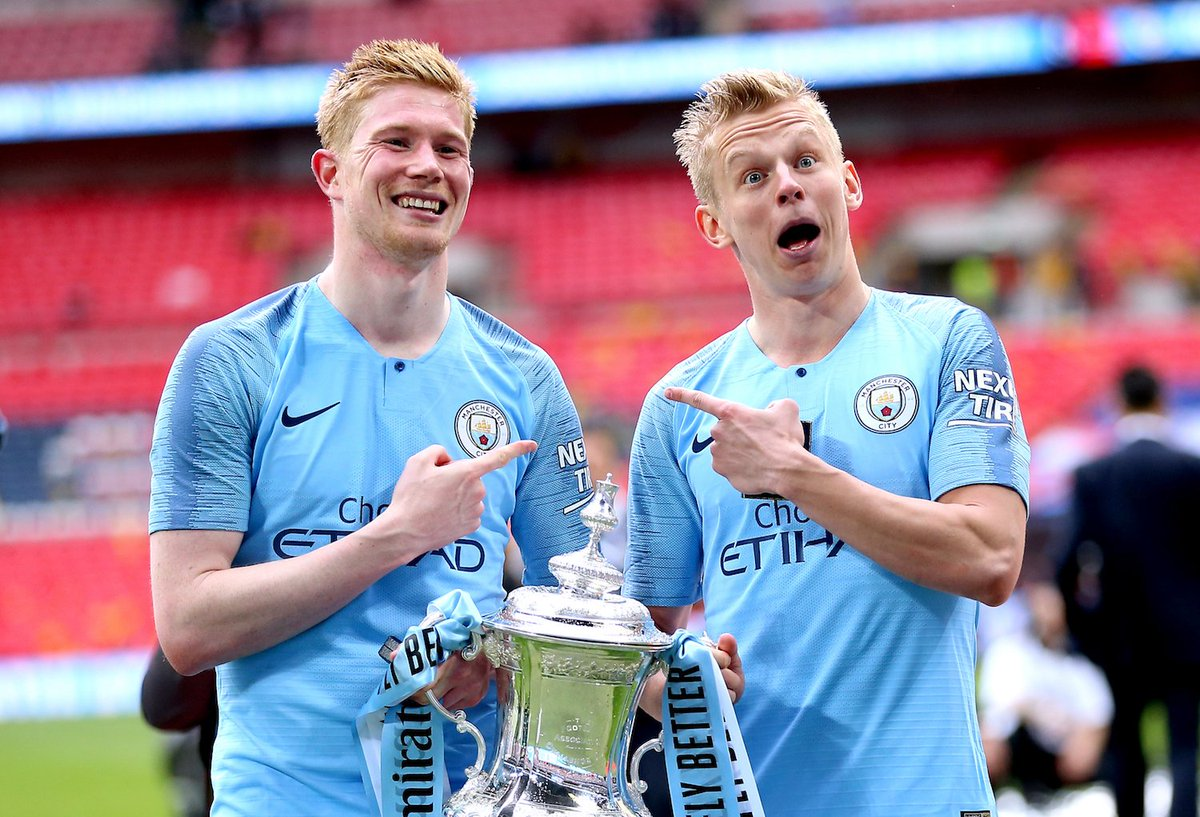 Coutinhation's photo on De Bruyne