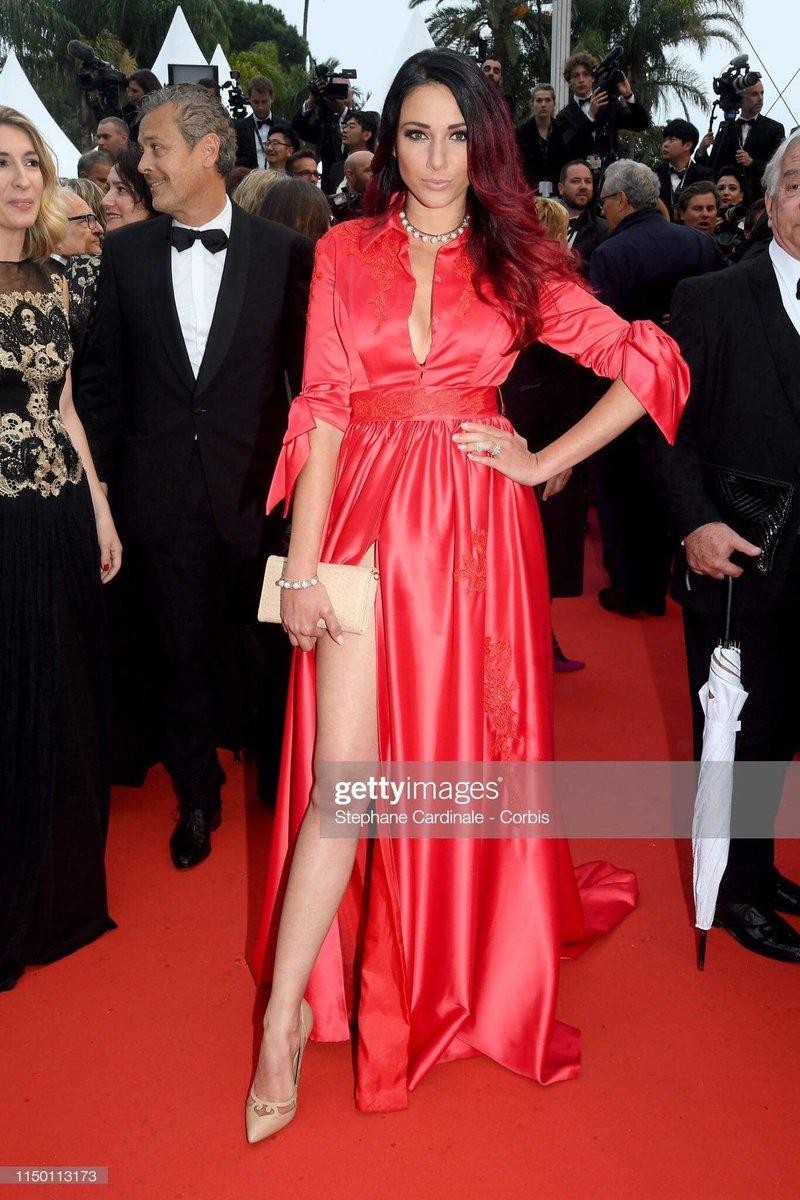 Proud of U@WespiserD @C8TV @TPMP @Cyrilhanouna @cedriccizaire @MaximeGueny @jmmaireofficiel @gillesverdez #CannesFilmFestival2019<br>http://pic.twitter.com/wMoshWZ3fS