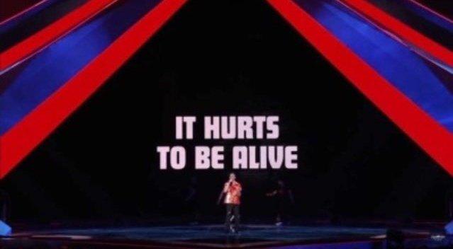 Eurovision on Twitter: