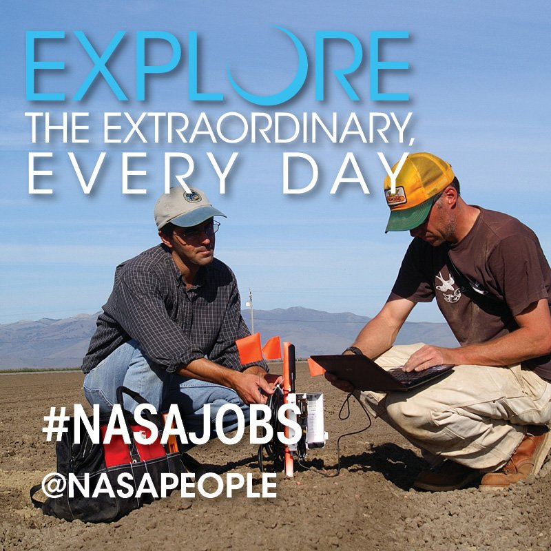 We're hiring a research aerospace engineer in VA! NASA engineers have a genuine curiosity for how things work and are always eager to learn. Interested in joining our team? Check out this vacancy before it closes on May 29: go.nasa.gov/2W76YIK #NASAJobs #Moon2024
