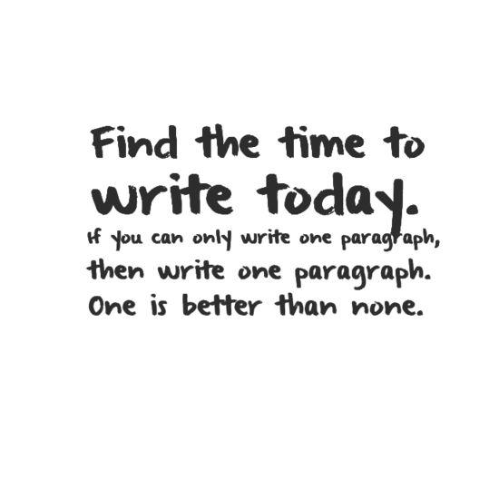 P.S. Literary Agency's photo on #MotivationMonday