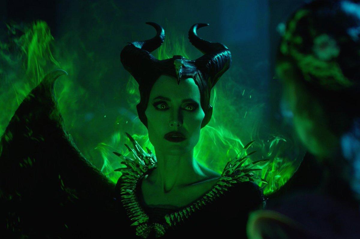 Trailers of the Week: 'Maleficent 2,' 'Midsommar,' New 'Black Mirror' https://t.co/PauqlPatsi https://t.co/THK6hmVKIl