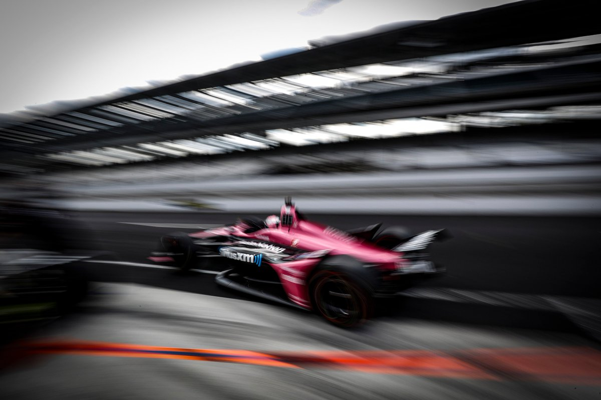 PR - Were officially locked into our 3rd Indianapolis 500! Official Release: michaelshankracing.com/index.php/2019… #ThisIsMay | #INDYCAR | @AutoNation | @SIRIUSXM