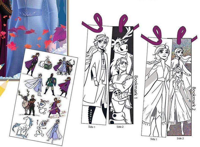 La Reine des Neiges II [Walt Disney - 2019] - Page 6 D64rwF-WsAEGQoE