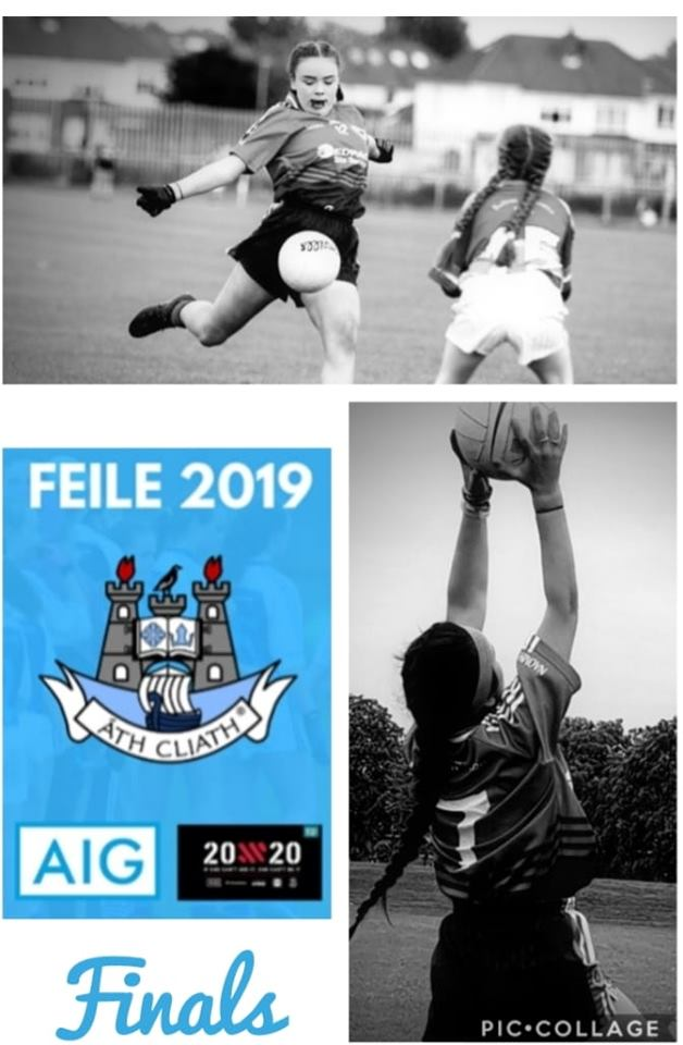 AIG Feile 19 list of all finals and venues💙💙 facebook.com/dublinladiesga…