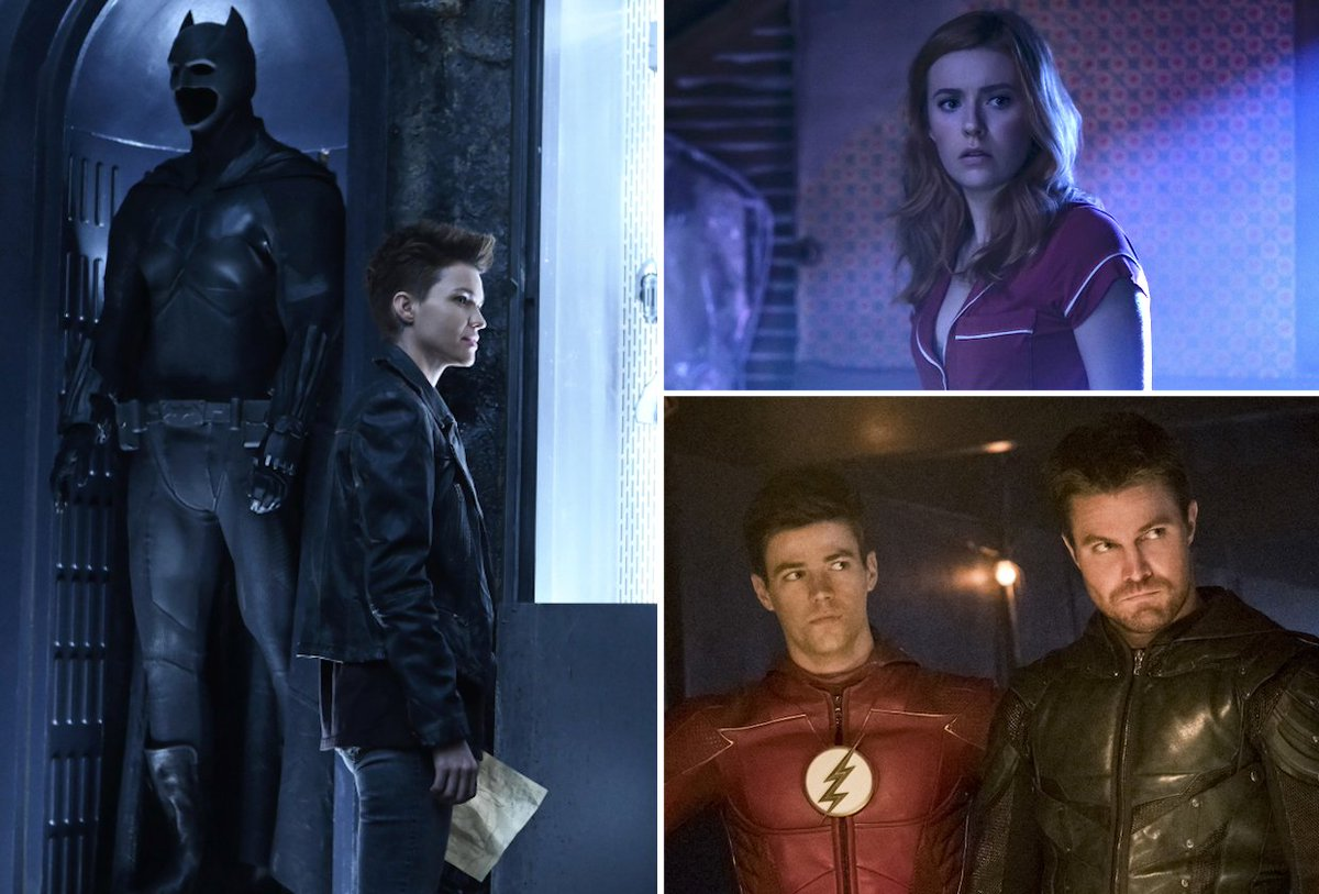New Cw Shows Fall 2020.Tvline Com On Twitter Fall Tv Preview Abc S 2019 2020