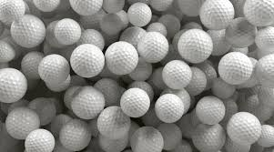Traffic stop leads police to recover 1, 403 stolen golf balls