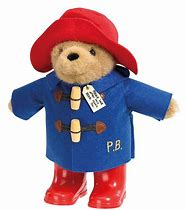 @nicolajharvey @mrjamesmayhew After the first day, of voting, great numbers, thank-you all; Paddington edges ahead of Pingu, Jeremy finds his core support and some even go for the Court-jester Johnson. Please continue voting, commenting & re-tweeting ...