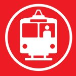 Image for the Tweet beginning: #CTRIDERS #Redline trains are 7