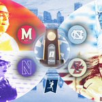 Image for the Tweet beginning: Your #NCAAWLAX Championship Weekend in