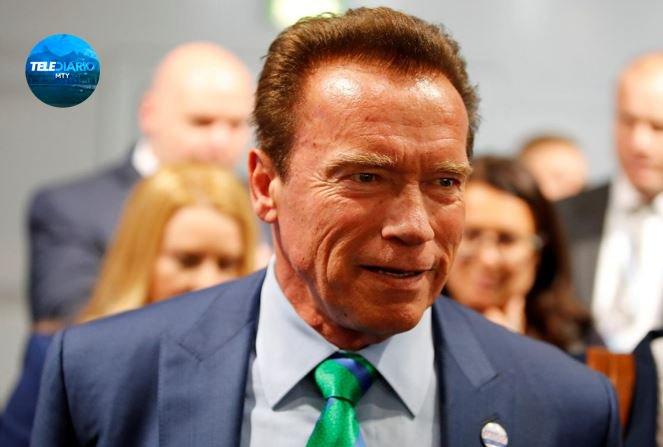 #ENTÉRATE Golpean, en pleno evento, a Arnold Schwarzeneggerhttps://bit.ly/2Q9WkeN