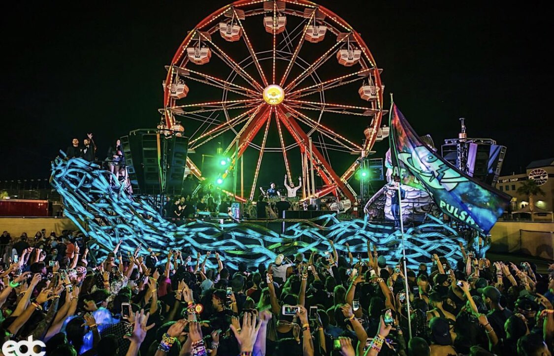 EDC Week events