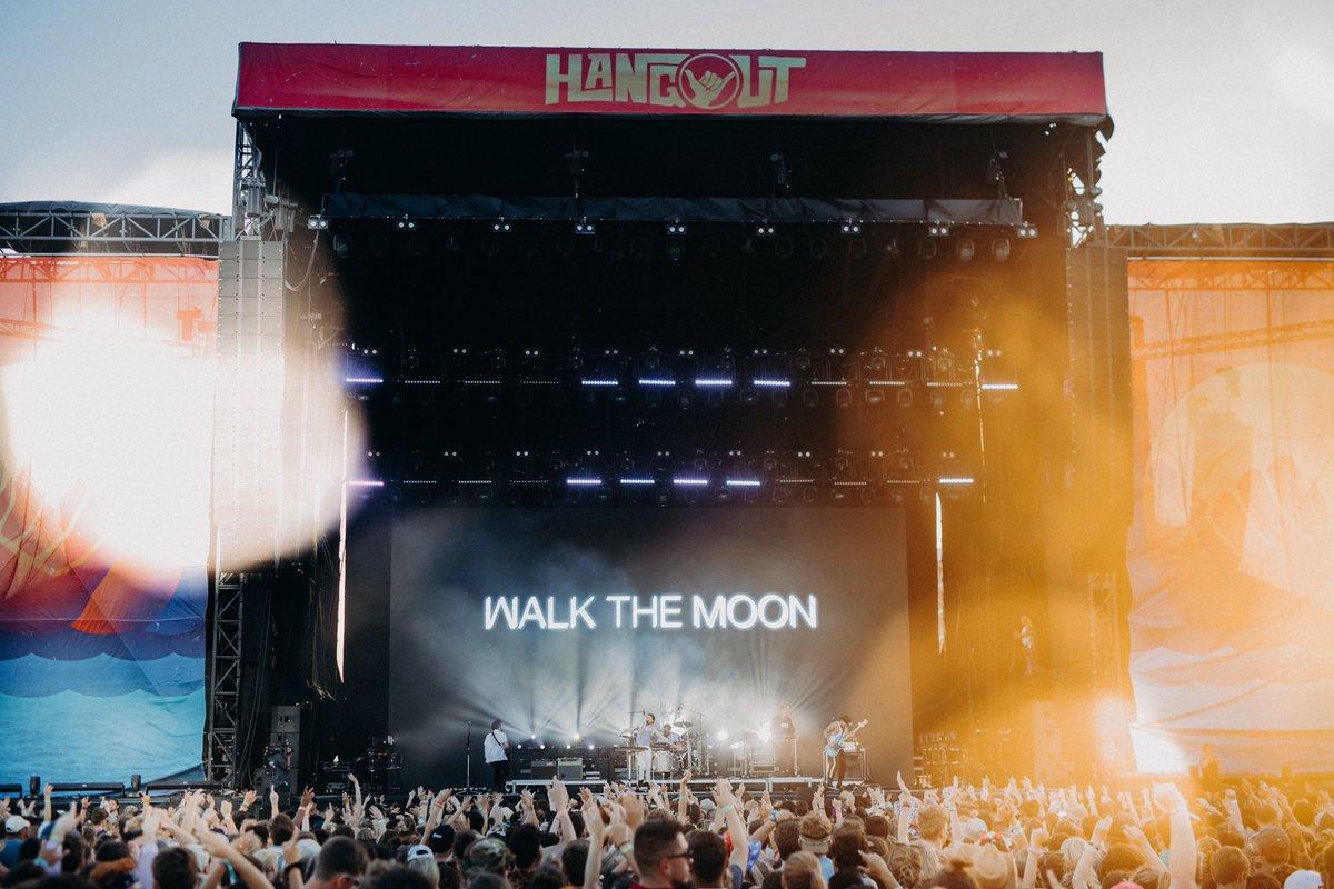 Hangout Fest 2019
