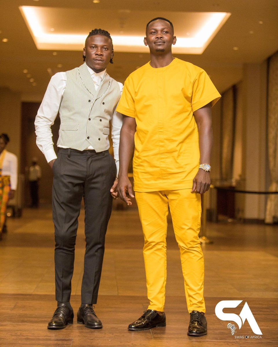 Blakk Cedi is the best manager anybody could ever ask for... Big respect to you  Alhaji @1blakkcedi<br>http://pic.twitter.com/33Co4EVzko