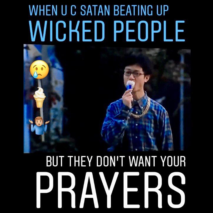 😢 If they don't WANT them...  God can't HELP Them!🍦🤷🏽♂️ #sad #pride #icecream #orgullo #orgulloso #гордость #гордый #自豪 #驕傲 #Stolz #誇り #誇りに思う #자부심 #교만한 #loss #fail #poor #evil #wicked #bad #failure #depression #psychology #mind #body #soul #spirit #disappointed