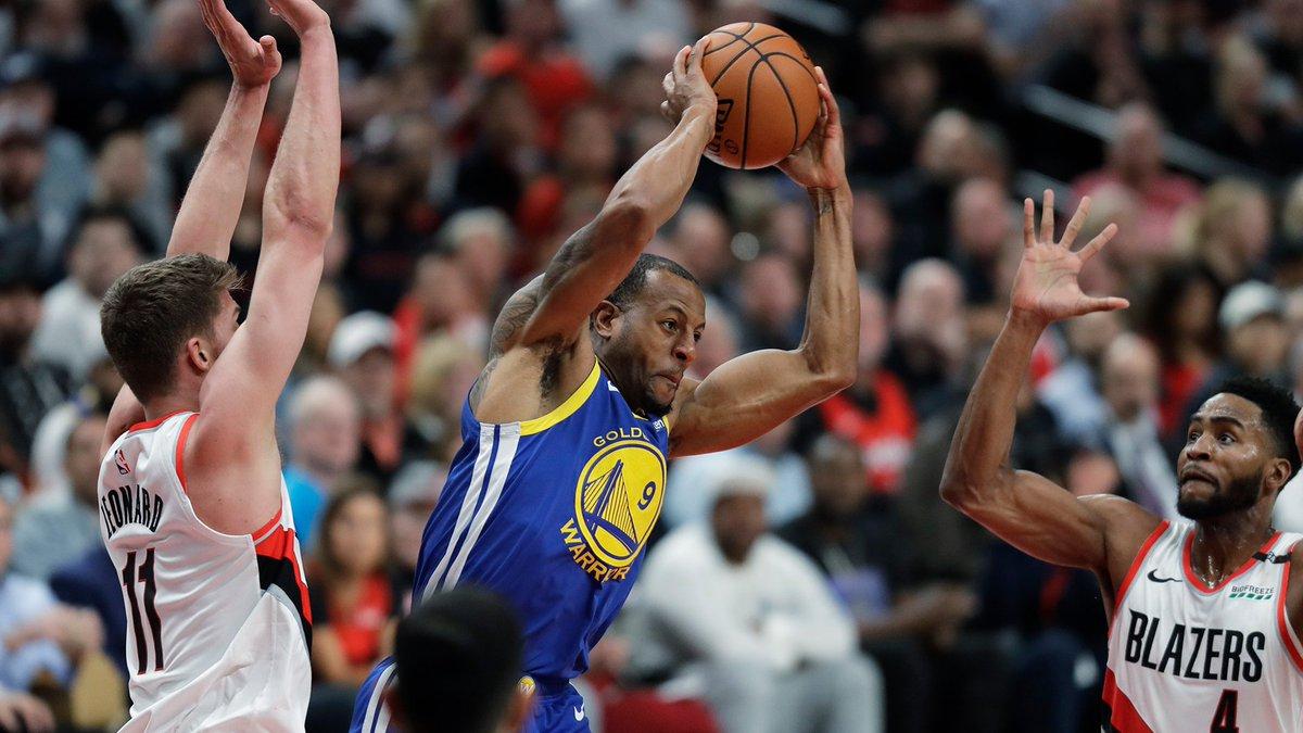 Vì sao Golden State Warriors đang cần đẩy nhanh cú sweep NBA Playoffs này hơn bao giờ hết?