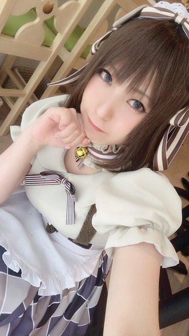 コスプレイヤー黒子ききのTwitter画像81