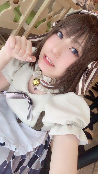 コスプレイヤー黒子ききのTwitter画像82