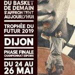Image for the Tweet beginning: TROPHÉE DU FUTUR Voici le tableau