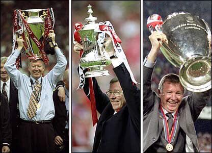 Who wants to talk about trebles? #treblewinners #Treble99 #therealtreble