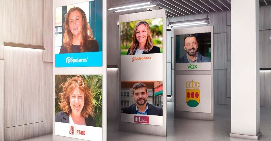 ¿Quieres conocer las claves de los líderes políticos en #Alcorcón? Toda la información del #26M🗳️ http://alcorconhoy.com/las-claves-de-los-lideres-politicos-en-alcorcon… @ppalcorcon @psoealcorcon @CsAlcorcon @GanarAlcorcon @Vox_Alcorcon