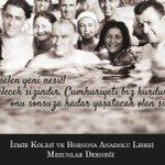 Image for the Tweet beginning: 19 Mayıs Atatürk'ü Anma, Gençlik