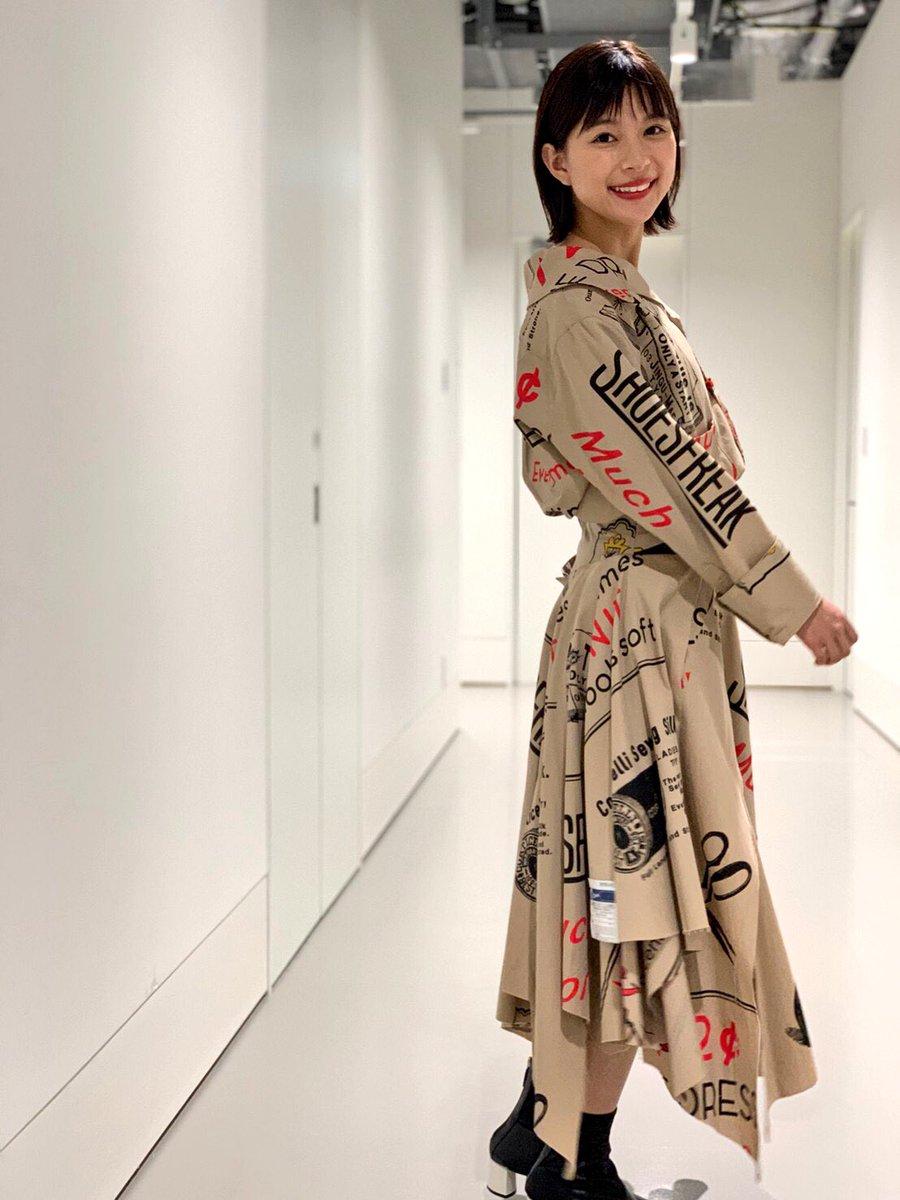 芳根京子's photo on #行列のできる法律相談所