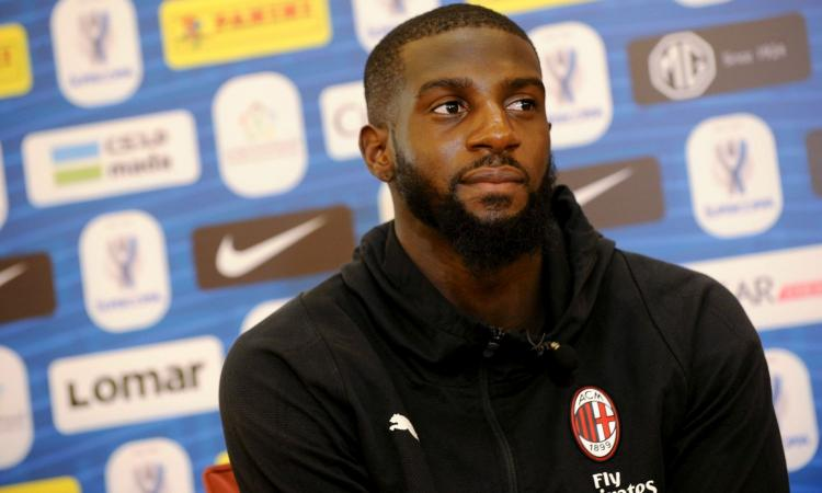 AC Milan will not exercise Tiémoué Bakayoko buy-option — report