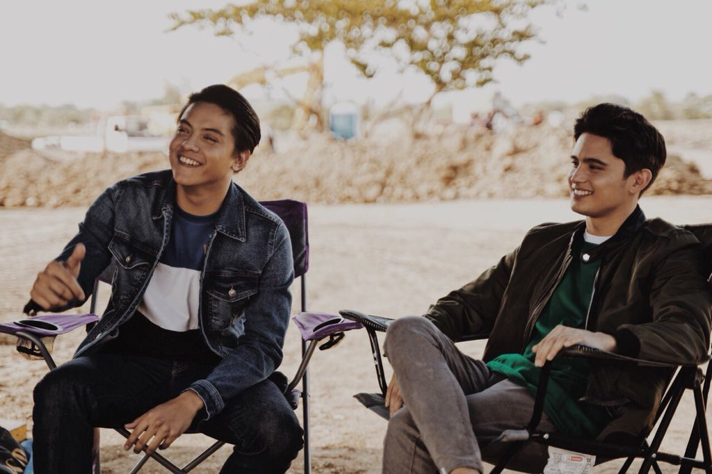 For the first time ever! Daniel Padilla &amp; James Reid unite for something so great! WATCH OUT!!!! #DobleHataw<br>http://pic.twitter.com/C6PrjaSUnV