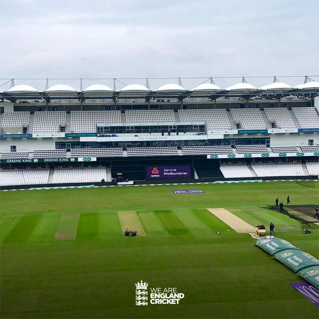 England Cricket's photo on MATCH DAY