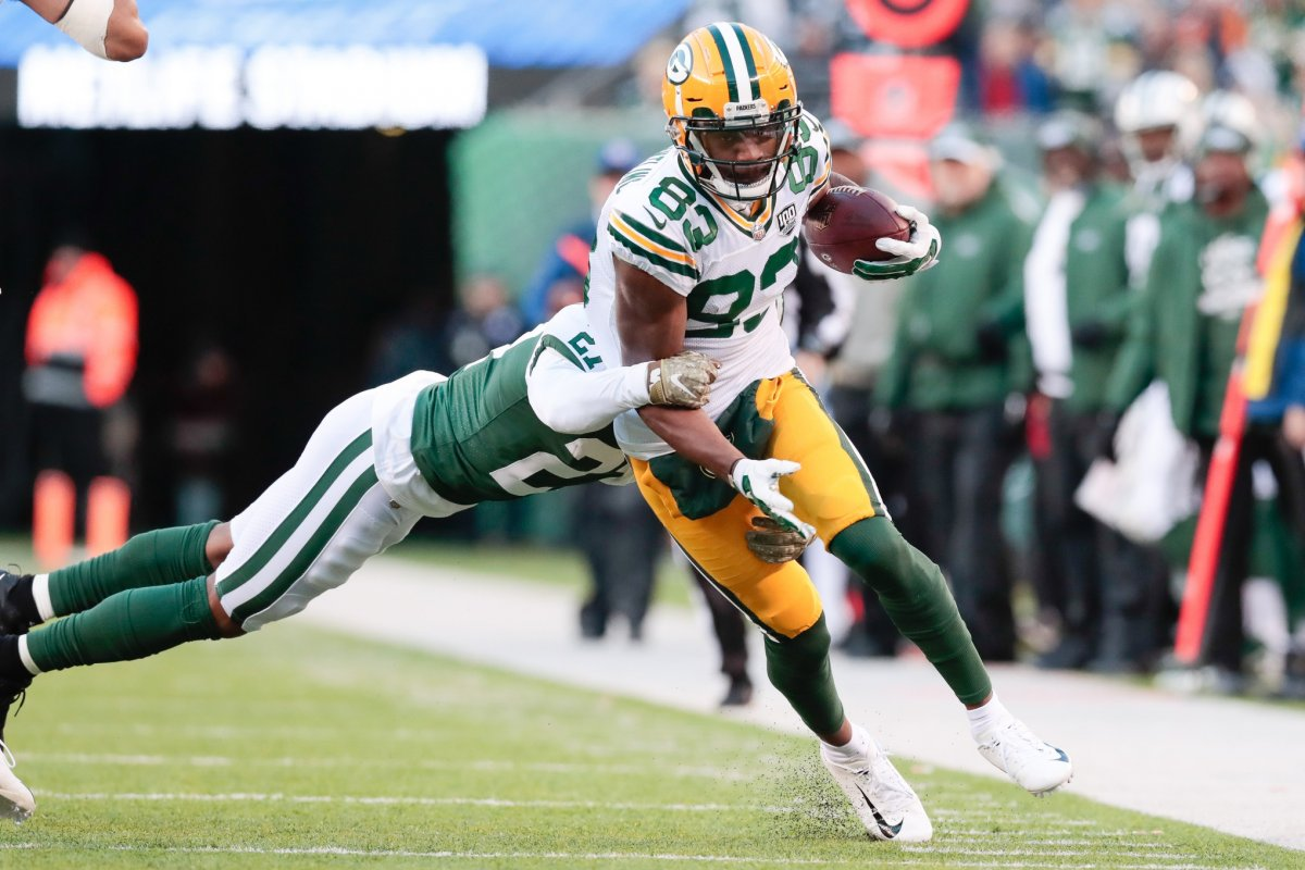 3 Skill Guys that Need to Emerge for Packers in 2019 dlvr.it/R50Cmk #Packers #GoPack