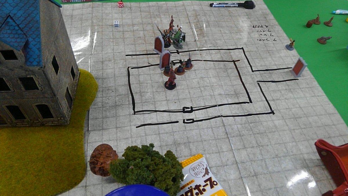 ゴブリンスレイヤーTRPGに関する画像18