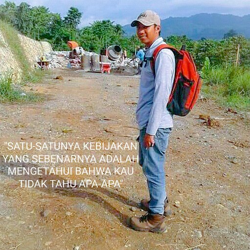 never give up, God knows the ability of his people. #GerakanKedaulatanRakyat  #IndonesiaCallsObservers  #22MeiAman
