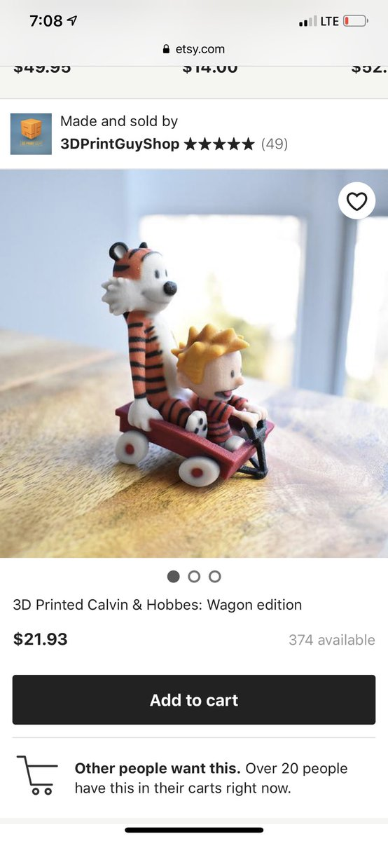 Just copped 👦🏼🐯