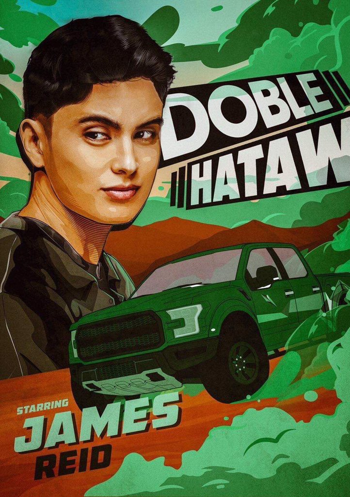 We share the thrill to see the very first action-packed project of James Reid and Daniel Padilla!   #DobleHataw this May 25, 2019   #JaNiel Save the date!<br>http://pic.twitter.com/DIADbJiFkQ