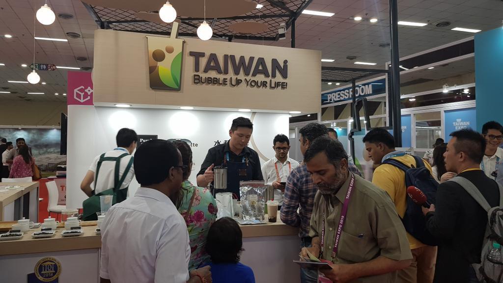 Taiwan Expo 2019 India (@taiwanexpoindia) | Twitter