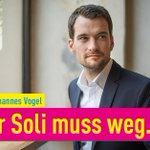 Image for the Tweet beginning: Ein Gutachten der @fdpbt zeigt: