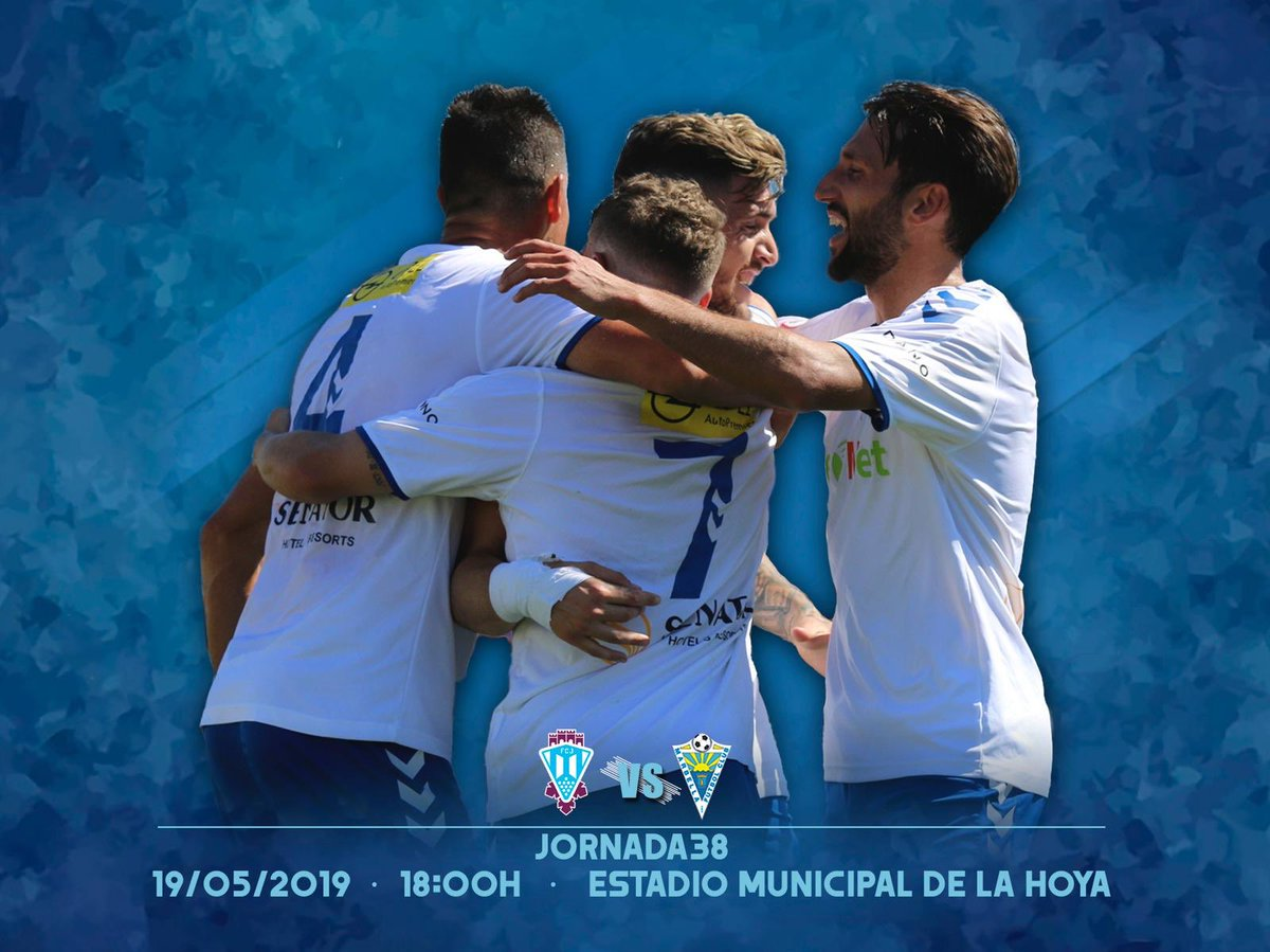 Marbella FC's photo on MATCH DAY