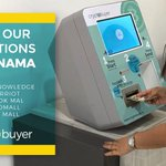 Image for the Tweet beginning: At our #ATM Network you