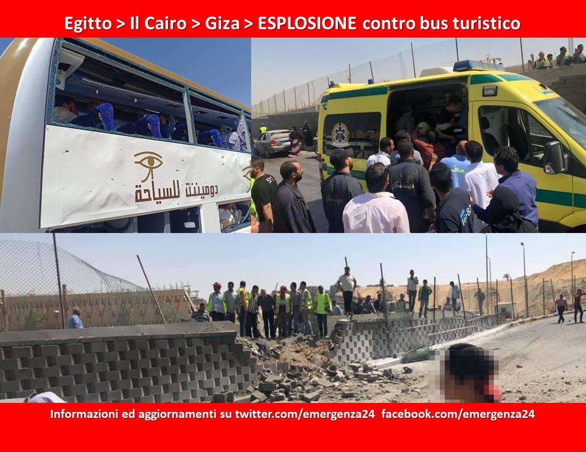 Emergenza24's photo on #giza