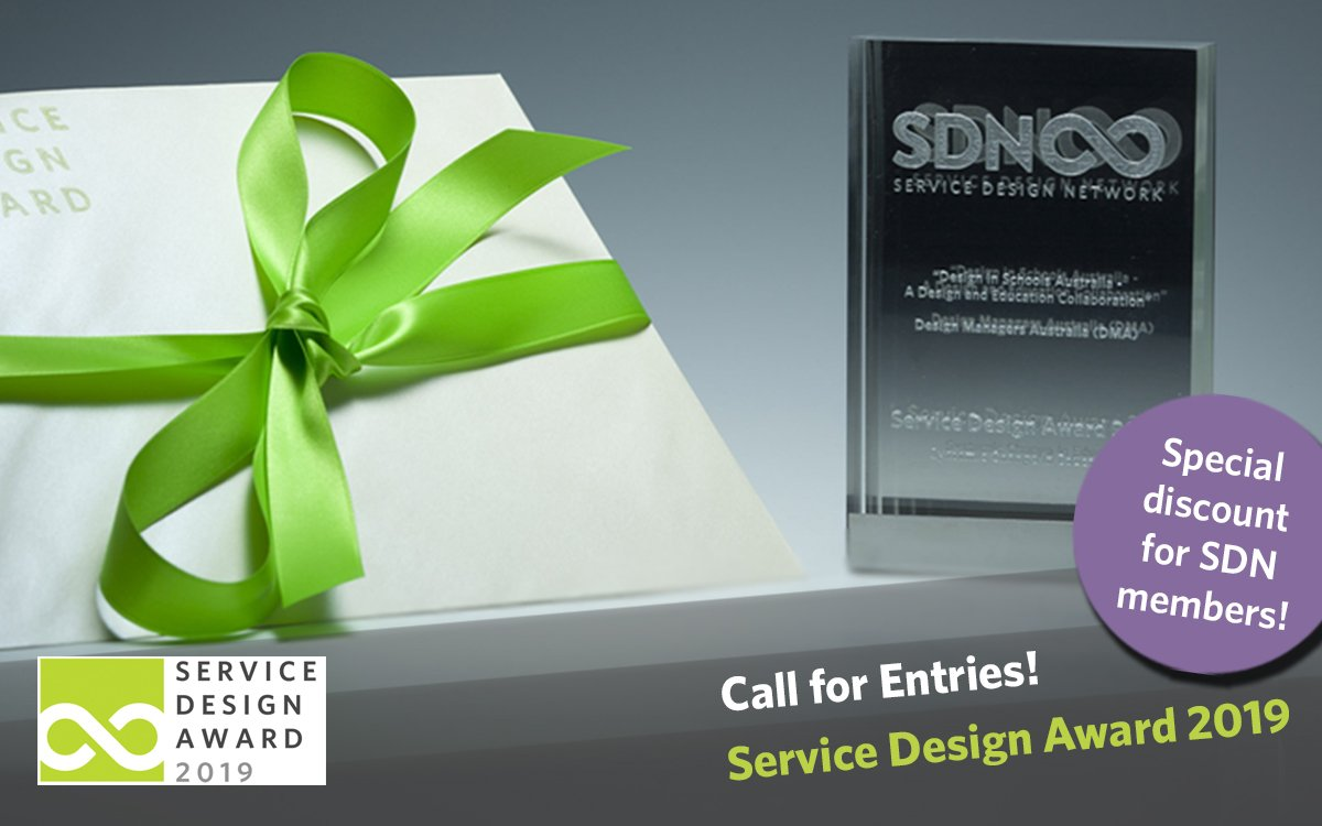 SDN   Service Design Global Conference