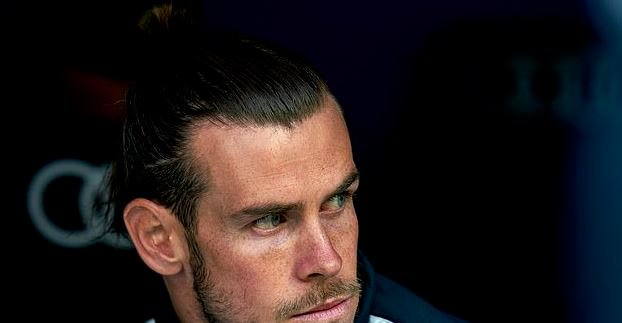 'If I had a fourth substitute I would not have brought him on'  Zinedine Zidane reveals he had no intention of giving Gareth Bale farewell appearance at the Bernabeu during Real Betis defeat  https://trib.al/JO579jE