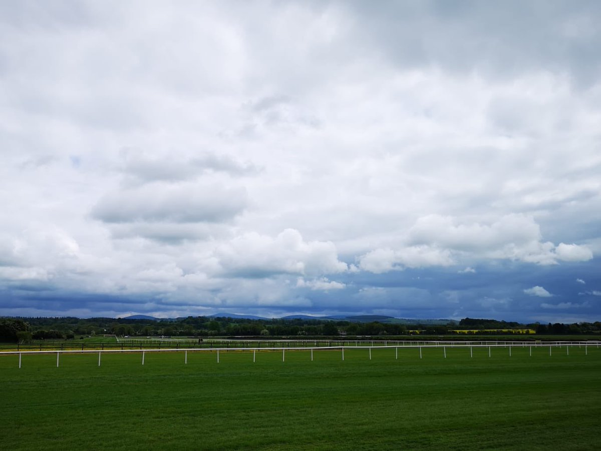 test Twitter Media - Sun is trying to break through the clouds @NaasRacecourse ! https://t.co/QQyGYblpKt