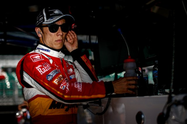 ATTENTION: @TakumaSatoRacer wants to answer YOUR #INDYCAR questions! Comment below 👇👇👇 and check back TUESDAY to see if they answered yours! #TakumaAnswers