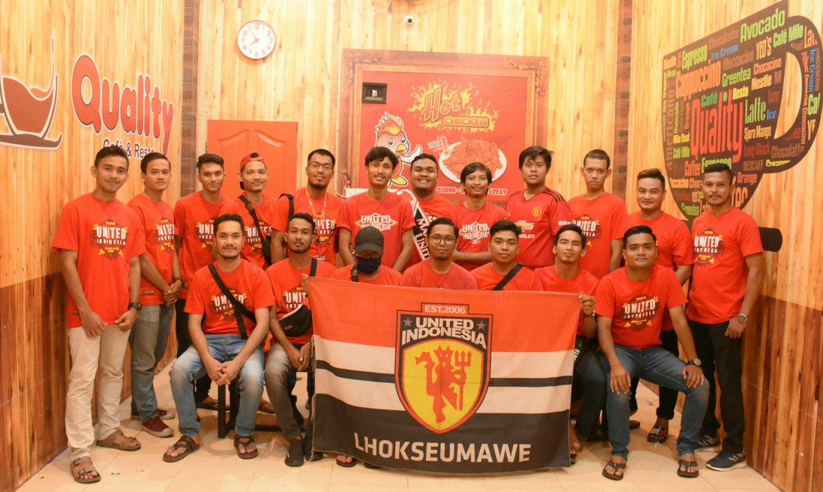 Marhaban ya Ramadhan 🙏🏻  #1440Hijriah #UnitedIndonesia #UnitedTogether #UnityForUnited #MUFC 🔴⚫
