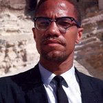 Image for the Tweet beginning: Brother Malcolm would have been
