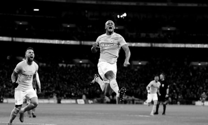 Vincent Kompany will go down as one of the best defenders I've watched live. Everything was so effortless. Physical and not afraid to put a tackle in. Equally one of the calmest defenders on the ball. Just a shame to imagine how many more games he could've played without injury.