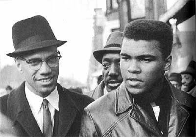 Happy Birthday to the great Malcolm X. #MalcolmXDay #May19 You cant separate peace from freedom because no one can be at peace unless he has his freedom