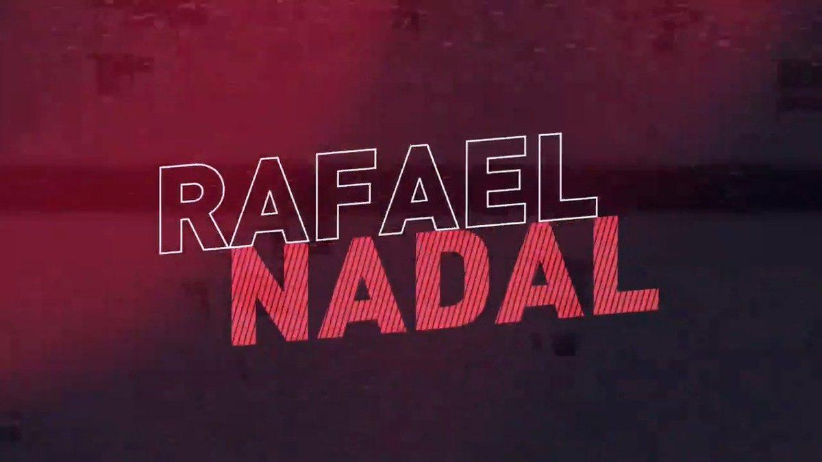 🎂 Happy Birthday Champion! 🏆  🎂 Happy Birthday King Of Clay!    @RafaelNadal #ibi19 #tennis #ATP #Rafa #happybirthday